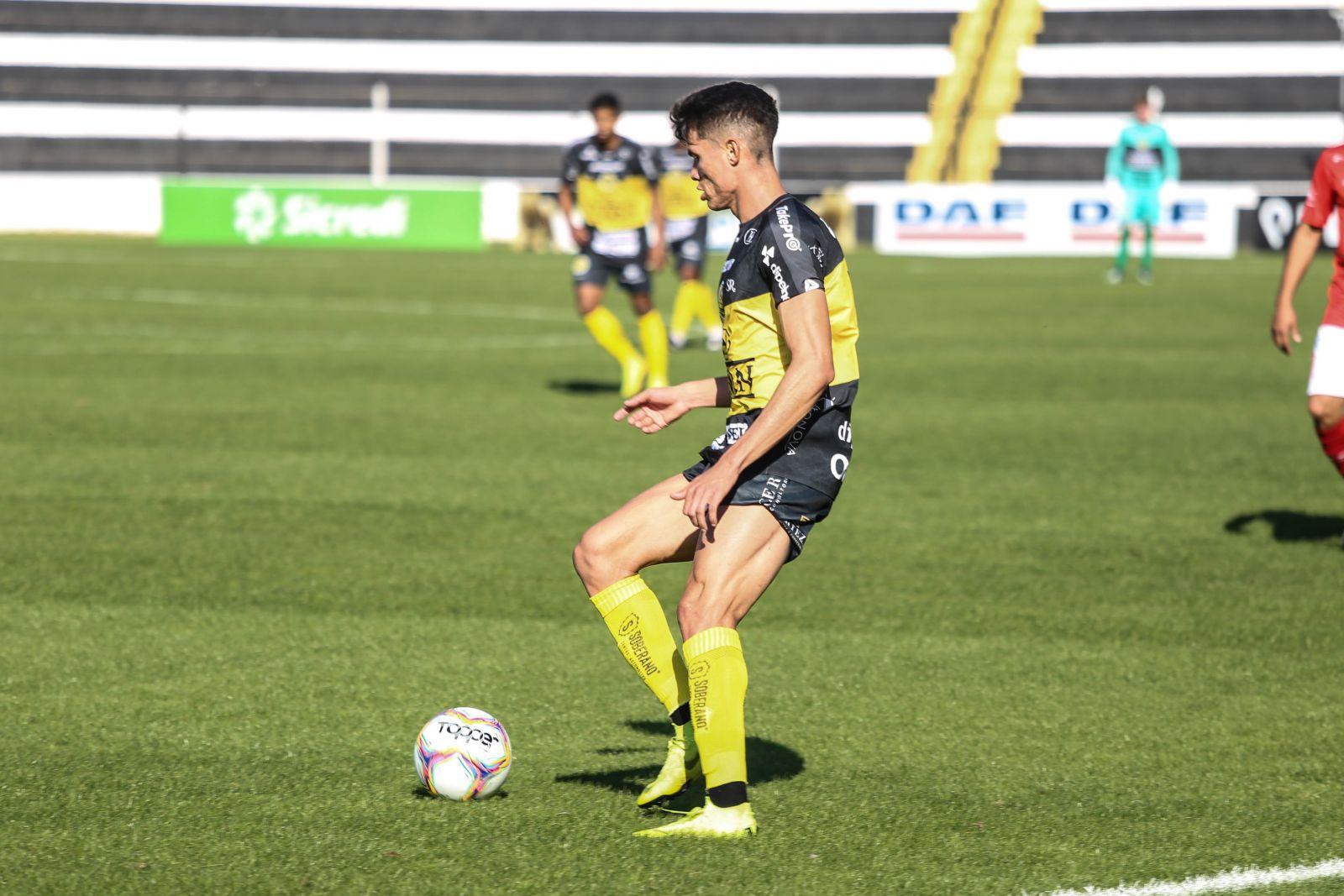 Lucas Tocantins - FC Cascavel