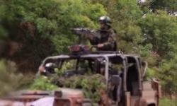 15ª Brigada de Infantaria Mecanizada sediada em Cascavel realiza manobra de adestramento em Três Barras SC