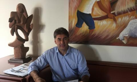 Prefeito Eleito de Cascavel – Paranhos (PSC)