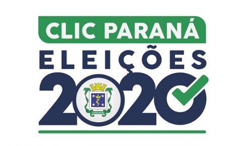 Clic Paraná - Entrevista com pré-candidatos a prefeito de Cascavel