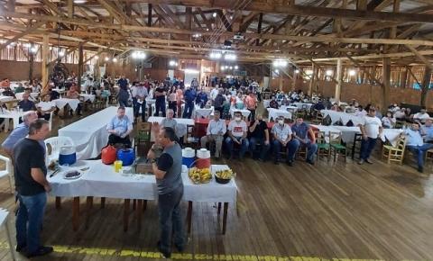 Quedas do Iguaçu comemora 54 anos de emancipação com foco no desenvolvimento econômico